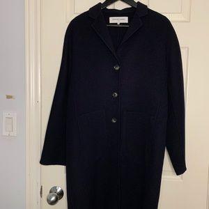 Gerard Darel Wool Coat